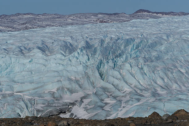 Russel s-Gletscher – Foto
