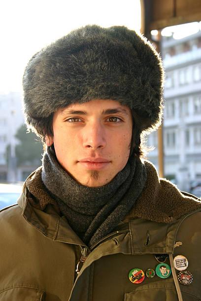 Russian Teen Boys