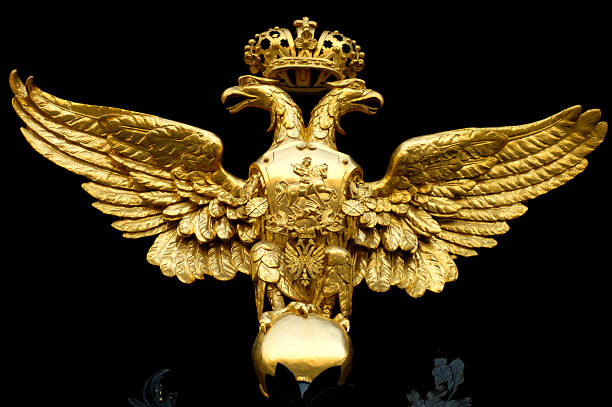 Russische Eagle – Foto