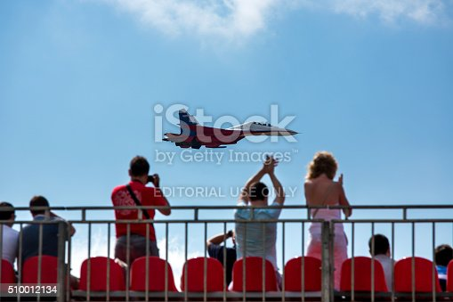 istock Russian fighter aircraft 510012134