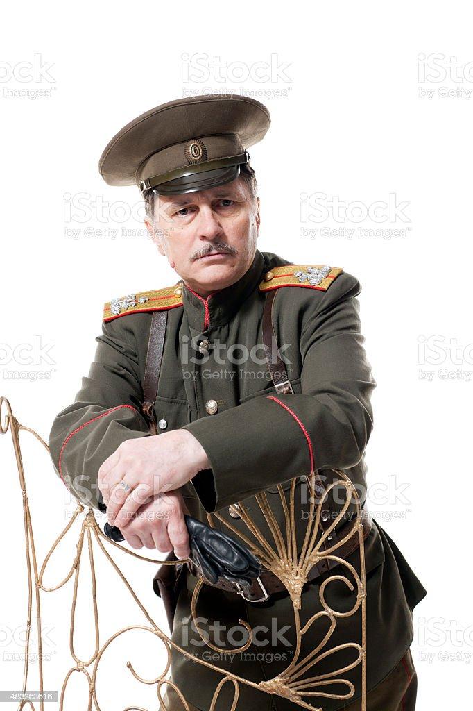 Russo Diretor - foto de acervo