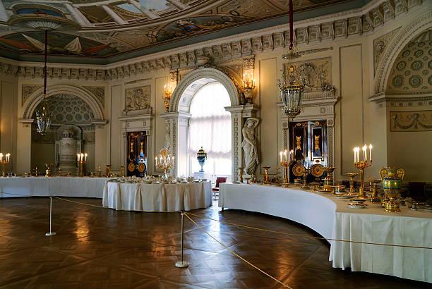 Russische Palace innen – Foto
