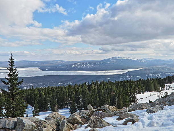 ural mountains Ural mountains: one of nearly 500 mountain ranges or regions profiled on peakwarecom.