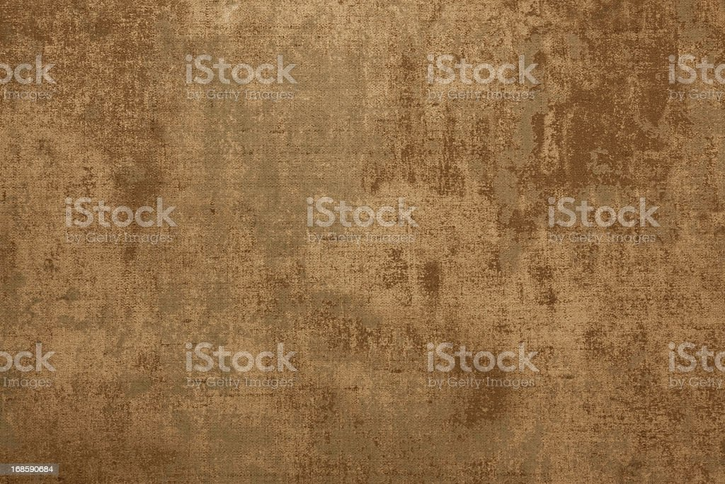 Rust Colored Background Texture royalty-free stock photo
