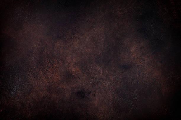 ラストメタルの背景 ストックフォト