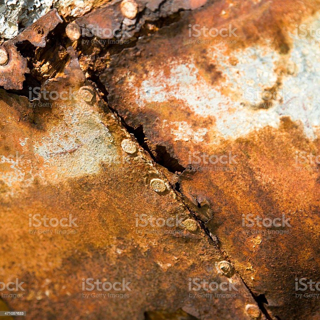 rust metal texture royalty-free stock photo