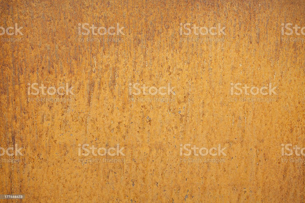 rust texture royalty-free stock photo