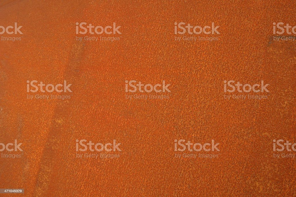 Rusted Grunge texture royalty-free stock photo
