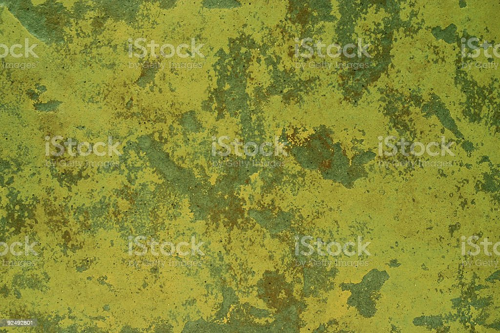 Rusted material 2 royalty-free stock photo