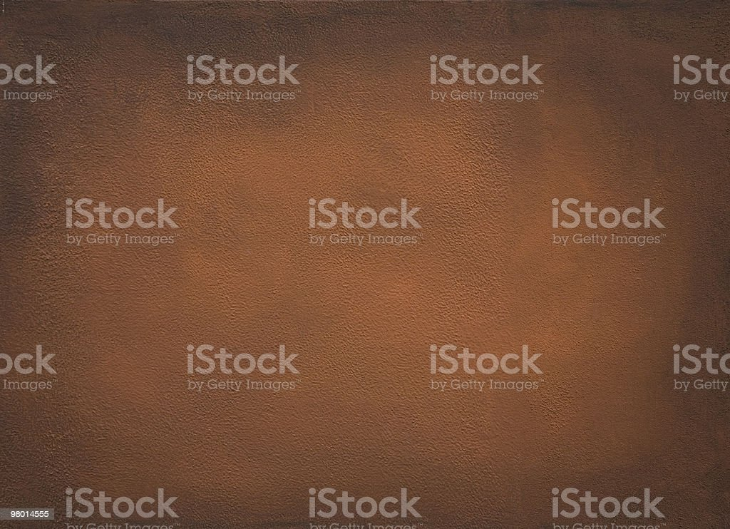 A rustic brown background image stock photo
