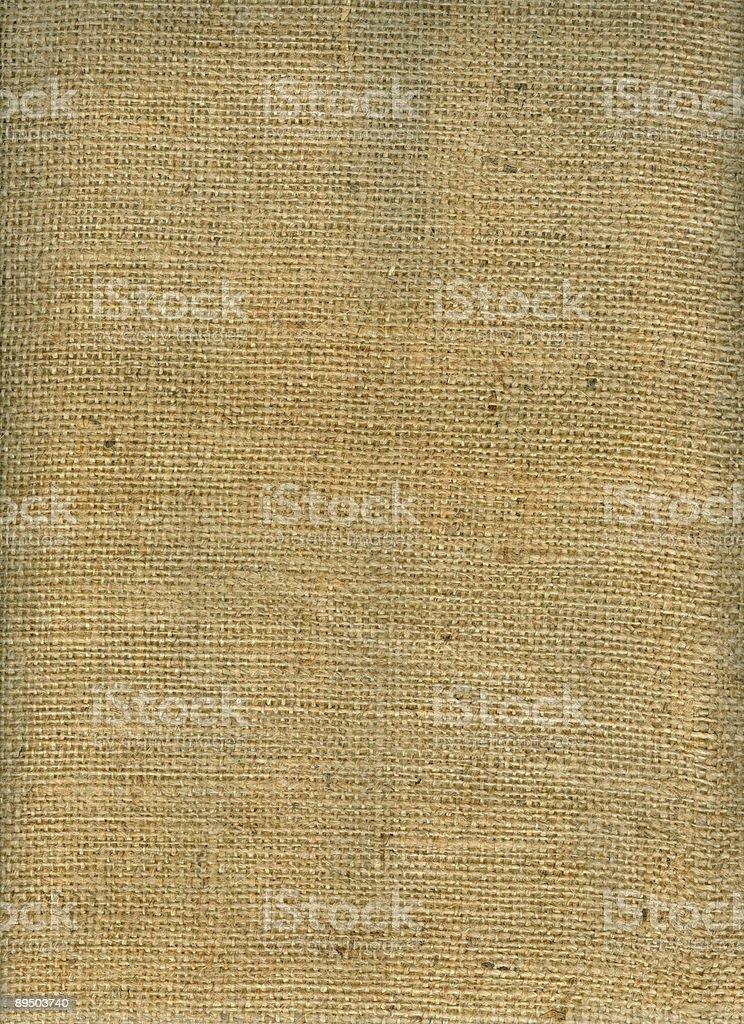 Tessuto rustico foto stock royalty-free