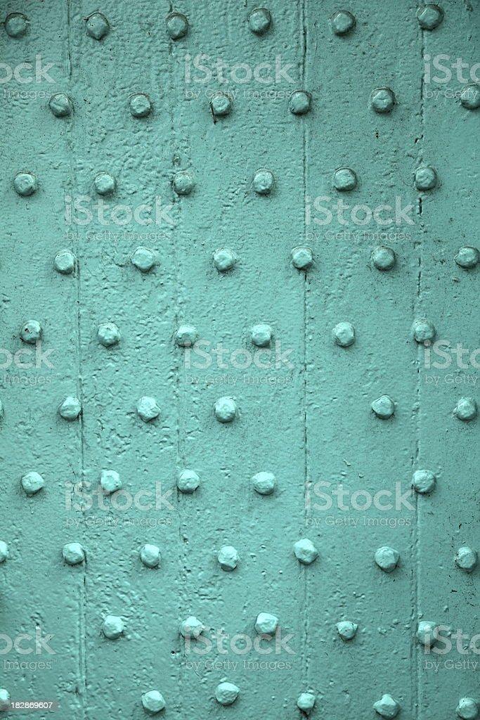 Rustic Door Background Royalty Free Stock Photo