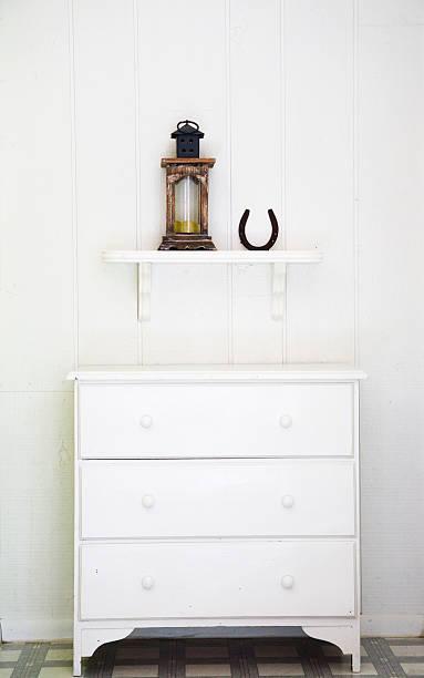 Rustic Interior stock photo