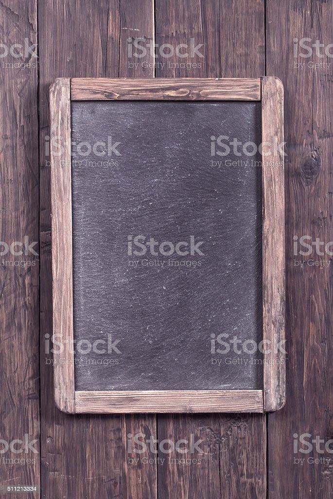 Rustikale Menütafel Auf Hölzernen Wand Stock-Fotografie und mehr ...