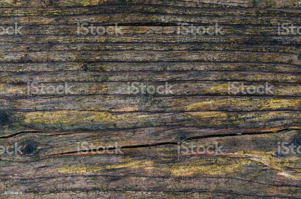 Rustic old wood table texture background stock photo