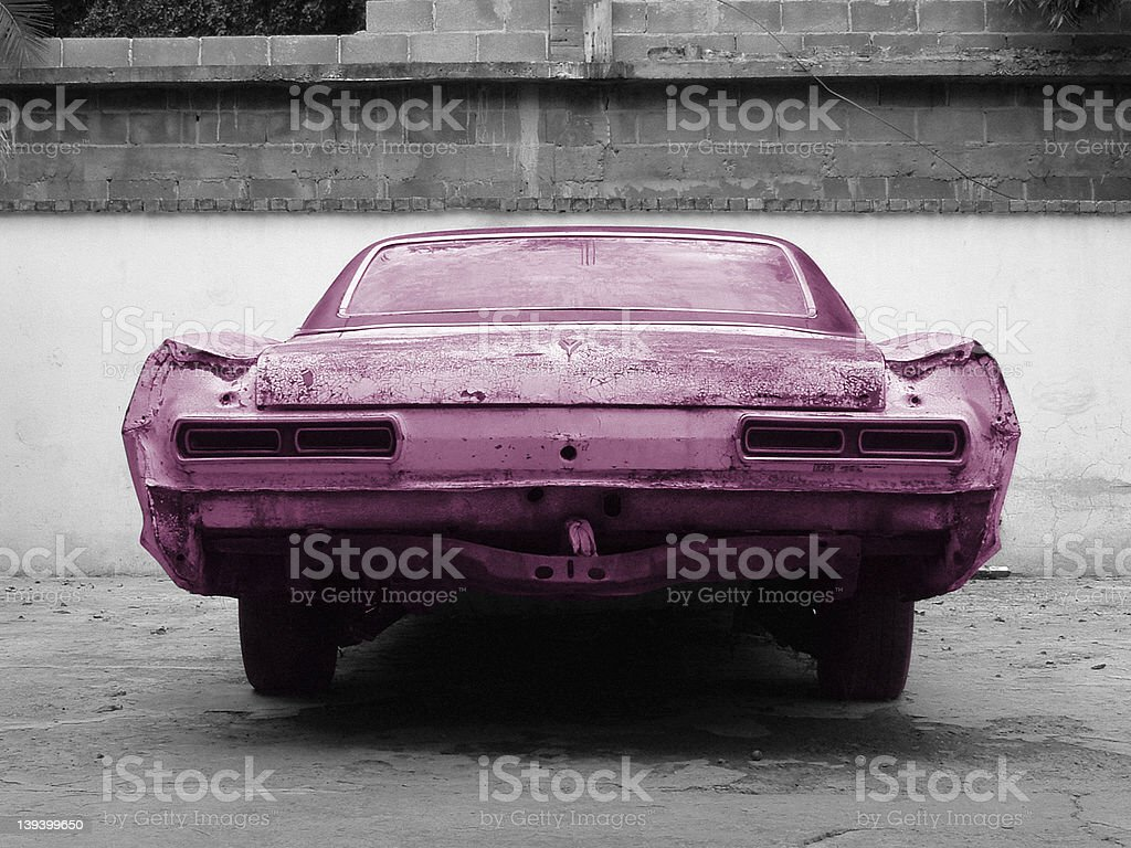 Rustic royalty-free stock photo