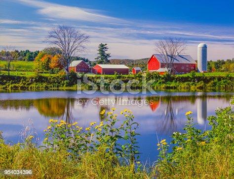 adventure travel; autumn adventure; rural new england; rustic barn