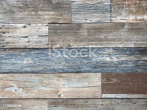 rustic wall close up