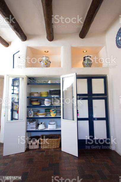 Rustic southwest usa kitchen brick floor beams cupboards picture id1162215714?b=1&k=6&m=1162215714&s=612x612&h=dvqc9p2eza2dsvuyokxf1ljyewi4wz5jtoi1mfhmegs=