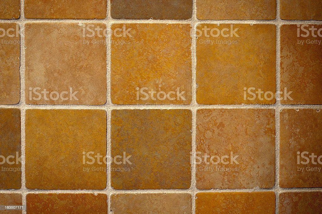 Rustic tile royalty-free stock photo