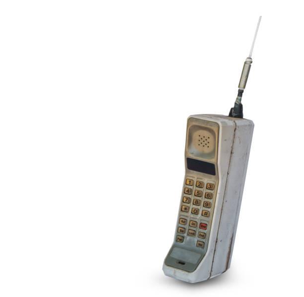 Rustikale Vintage Handy – Foto