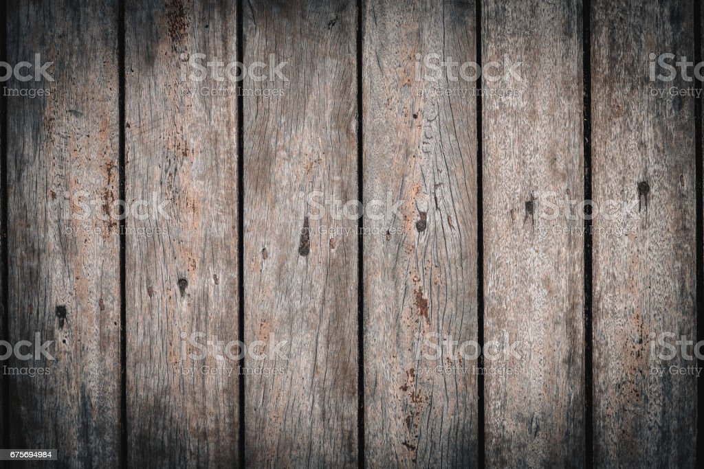 rustic weathered barn old wood background with knots and nail holes. royalty-free stock photo