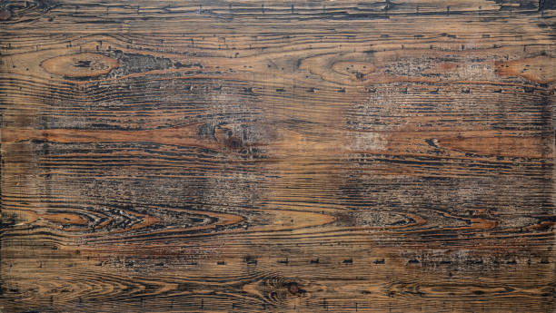 rustic wood background - anthony mcgovern stock photos and pictures
