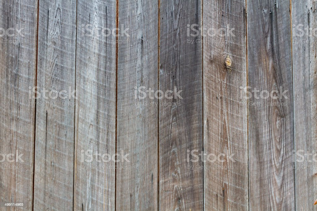 Rustic wood background. stock photo