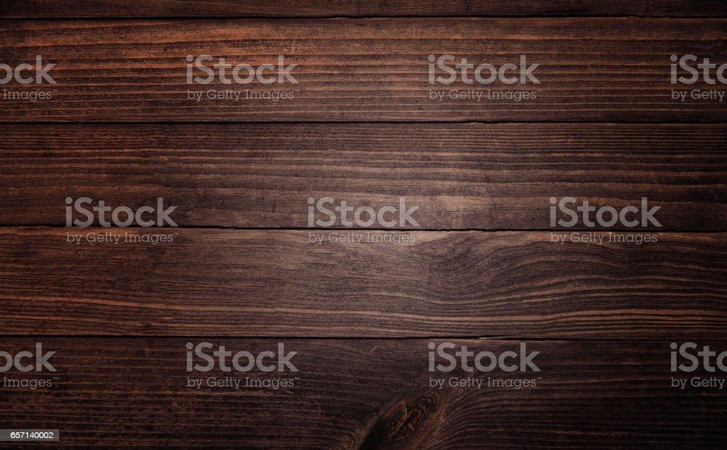 Rustikale Holz – Foto