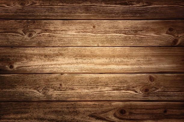 ... Rustic wood planks background stock photo ...