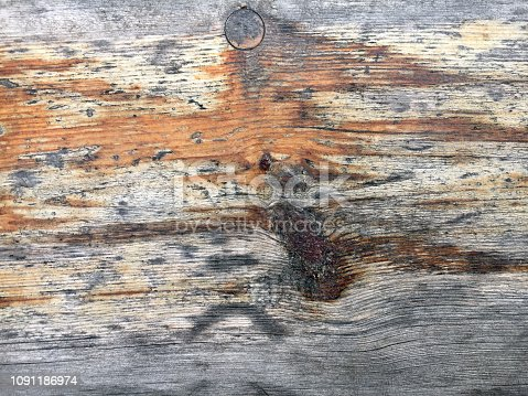 666644136 istock photo Rustic wooden cutting board 1091186974