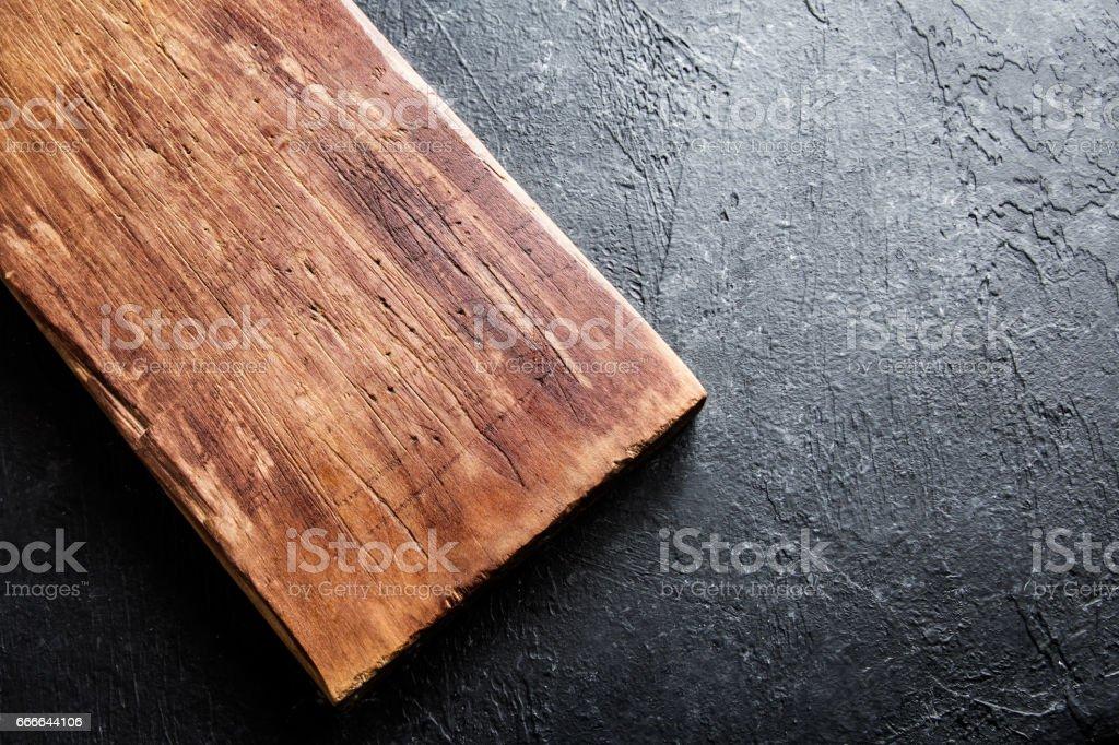 Rustiques en bois planche à repasser - Photo