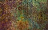 istock Rusty Background 1001618062