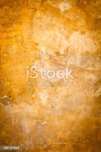 Rusty brown wall in XXXL size.