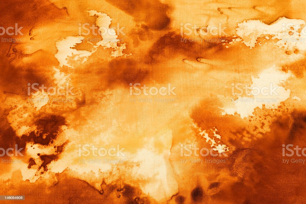 rusty batik royalty-free stock photo