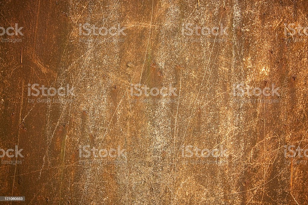 Rusty grunge background royalty-free stock photo