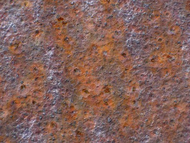 Rostige Metall 2 – Foto