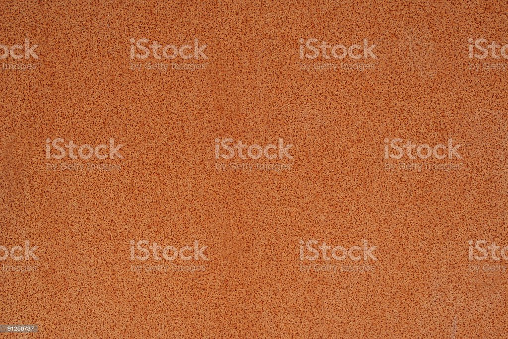Rusty metal background # 1 royalty-free stock photo