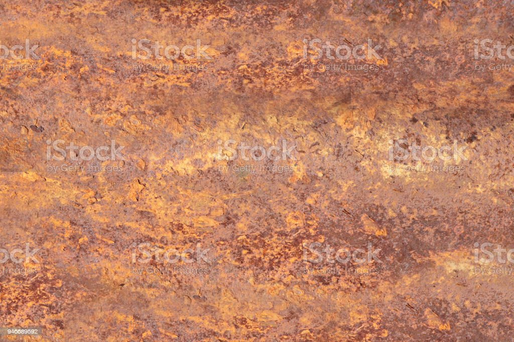 Rusty Metal Full Frame Rust Abstract Backgrounds Stock Photo & More ...