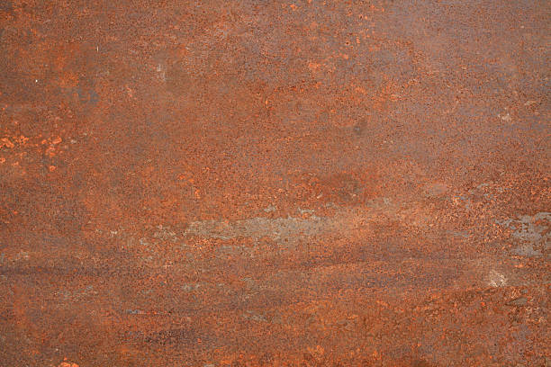 rusty metal - copper stock photos and pictures