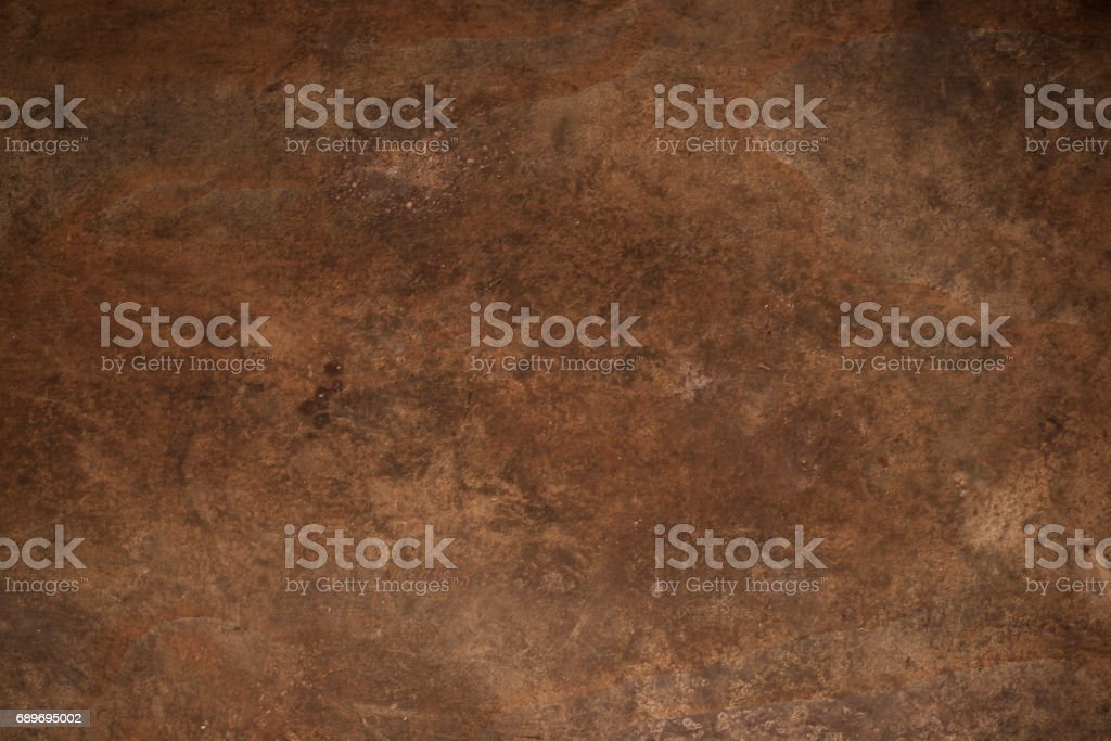 Rusty metal texture. Rusty metal background. Grunge retro vintage of rusty metal plate for design with copy space for text stock photo