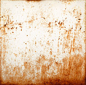 istock Rusty Painted Metal Background 1318168616
