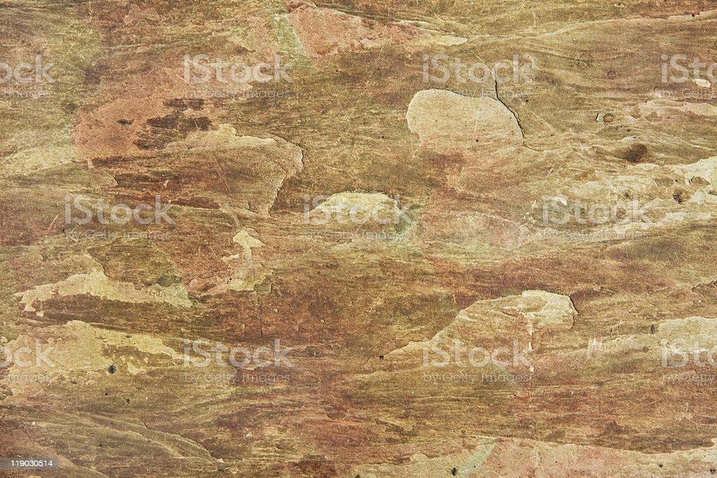 Rusty slate background royalty-free stock photo