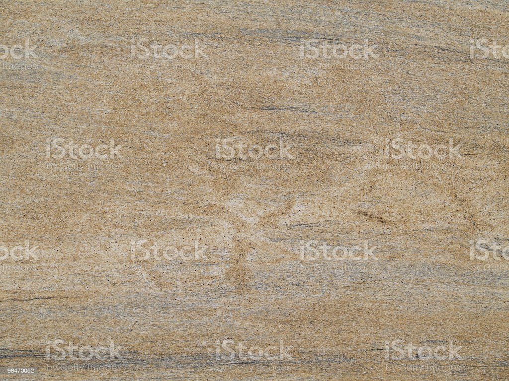 Rusty, tan and gray spotted marbled grunge background texture. royalty-free stock photo