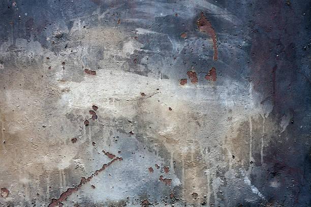 Rostige Textur XXXL – Foto