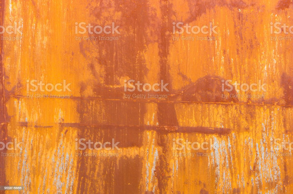 Rusty Walling Panel Made Of Corten Steel Weathering Steel Sheet