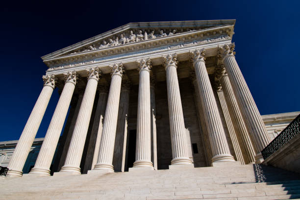 Ruth Bader Ginsburg Federal Government Supreme Court Justice Ruth Bader Ginsburg Washington Politics and 2020 Election ruth bader ginsberg stock pictures, royalty-free photos & images