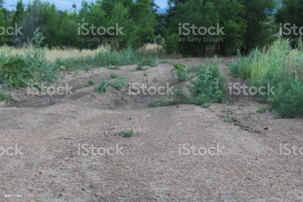 rutted road stock photo more pictures of colorado istock