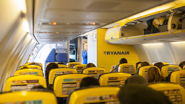 the macro environment of ryanair Ryanair, a low-cost carrier, wasn't spared by the rising operating expenses that plagued the airline industry nevertheless, ryanair's position as the leading low-cost carrier and its strategies has turned the unfavourable macro-environment to its advantage.