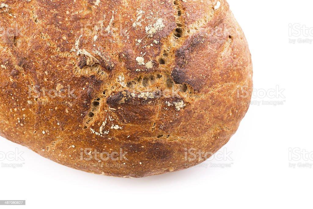 rye bread royalty-free stock photo